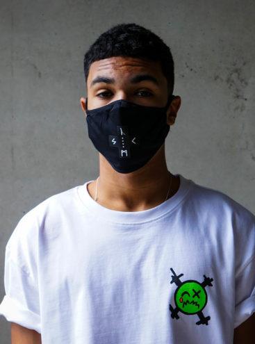Maske 3